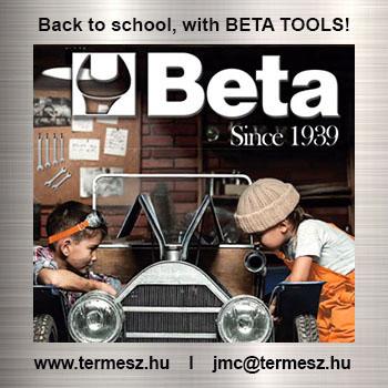 BETA szerszámok Budaörsön a Termesz Szerszámházból