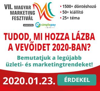 Marketing Fesztivál 2020