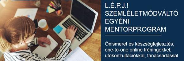 L.É.P.J.! mentorprogram