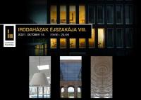 Irodaházak Éjszakája, 2021. október 14.