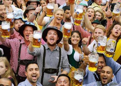 Az idei Oktoberfest rendezvényt is átírta a covid