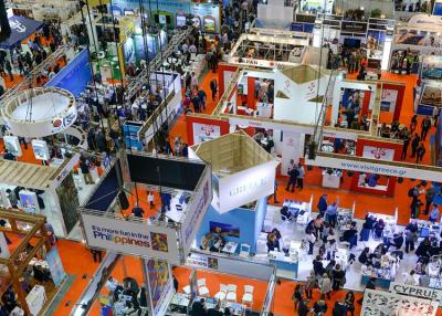 Budapest az izraeliek kedvenc úti célja, sikeres vásár Tel-Avivban