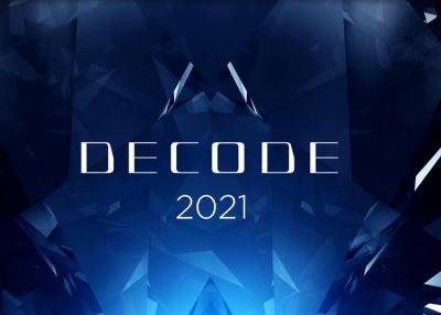 Még lehet jelentkezni a DECODE díjpályázatra