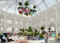 Az Iparművészeti Múzeum újra várja a látogatókat