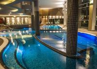 Ez most az ország legjobb wellness szállodája