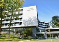 Hamarosan hivatalosan is megnyit a Hunguest Hotel Sóstó