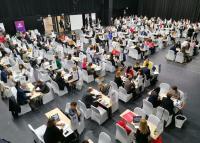 Telt ház és sikeres üzletkötések – MICE Business Day ötödször