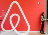 Az év harmadában lehetnek csak kiadva az Airbnb-s lakások