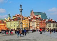 Prága, Budapest és Varsó a szállodaüzemeltetők érdeklődésének középpontjában