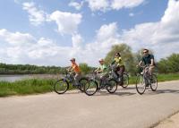 Újabb fejlesztés, kerékpáros paradicsommá válhat a Felső-Tisza vidéke