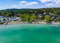 Miniszteri biztost neveztek ki a Balaton élővilágának megóvására