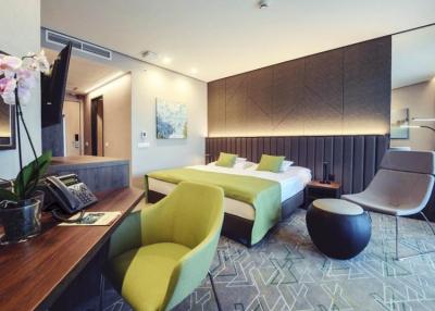A Hunguest birtokba vette Nyíregyháza új szállodáját
