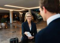 Új higiéniai protokoll a HRS-től a szállodaipar részére