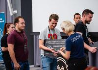 3000 órás kihívás - JunctionX Budapest 2019