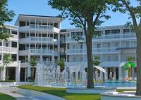 Épül a BalaLand Hotel és élménypark Szántódon
