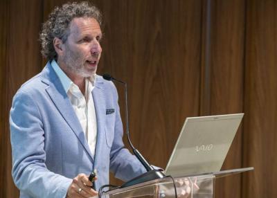 Flesch Tamás: 2022 is elképesztő nehéz éve lesz a szállodaiparnak