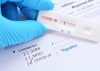 Igyenes a Covid-teszt, ha a háziorvos rendeli el
