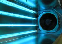 Robbanásszerűen megnőtt a kereslet a fertőtlenítő lámpák iránt