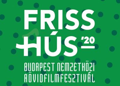 Oscar-jelölt kisfilmmel érkezik a Friss Hús nemzetközi programja