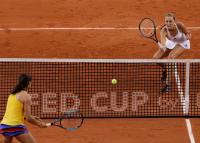 Fed Cup, 2020. április 14-19.