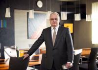 Vezetőváltás a Hunguest Hotels élén