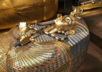 Januárig meghosszabbították a Tutanhamon-kiállítást