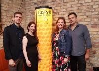 Végre egy innováció BTL-eseknek: megérkezett az új generációs reklámhordozó