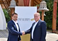 Kisfaludy 2030: több mint 1600 szálláshely újul meg Veszprém megyében