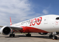 Itt az első fecske: oltásigazolás nélkül nem lehet utazni a világ legbiztonságosabb légitársaságával