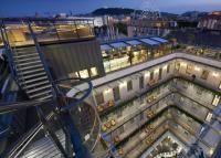 Skybar-ból étterem: a hazai vendégek tarthatják most életben a szállodákat