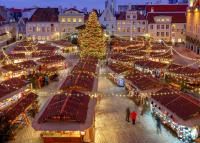 Európa hangulatos karácsonyi vásárai
