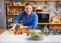 Jamie Oliver új éttermet hozhat Budapestre