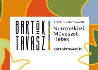 Április 2-ától világsztárokkal, ősbemutatókkal, streamelt formában, online platformokon várja a közönséget az első Bartók Tavasz Nemzetközi Művészeti Hetek