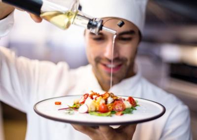Magyar siker a nemzetközi szakácsversenyen