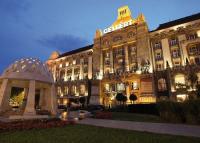 Újabb budapesti szállodáit nyitja meg a Danubius