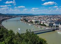 Csőd szélére került a koronavírus-járvány miatt a budapesti turizmus