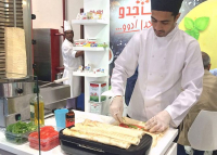 A Kőröstej saját standon mutatja be sajtjait Dubajban az expón