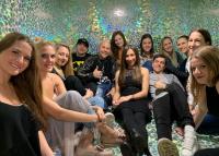 Visszatért Magyarországra az Attraction Árnyékszínház