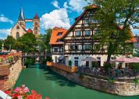 A jövő rendezvénypiacát alkotják most a németek