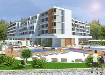Új négycsillagos hotel építése kezdődik meg Siófokon
