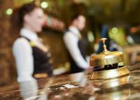 A szállodaipar az elsők között lábalhat ki a válságból