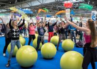 Orvosi rehabilitációs nemzetközi szakkiállítás és kongresszus, Lipcse, 2021. március 25-27.