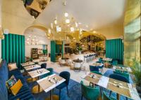 Megnyílt a Minute Lounge & Bar az Andrássy úton
